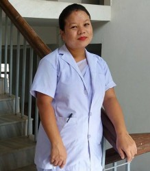 Medical person