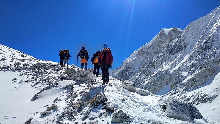 Manaslu fact and travel guide