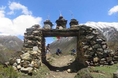 Recommended side trip in Manaslu Trekking